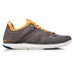 Altra Kayenta Running Shoes Men gray/orange